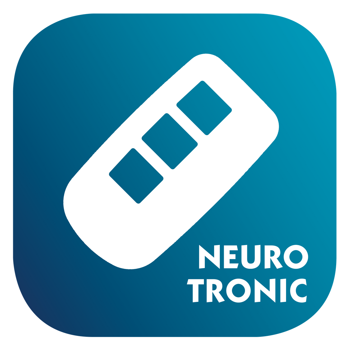 NEURO TRONIC User App Icon